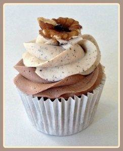 stork cupcake recipe