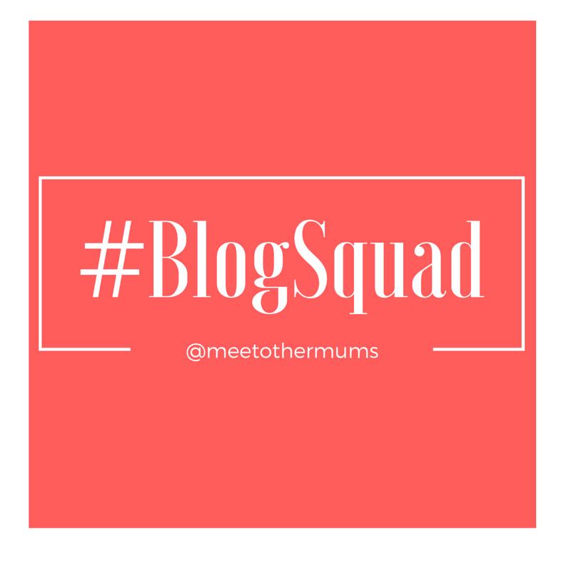 #BlogSquad