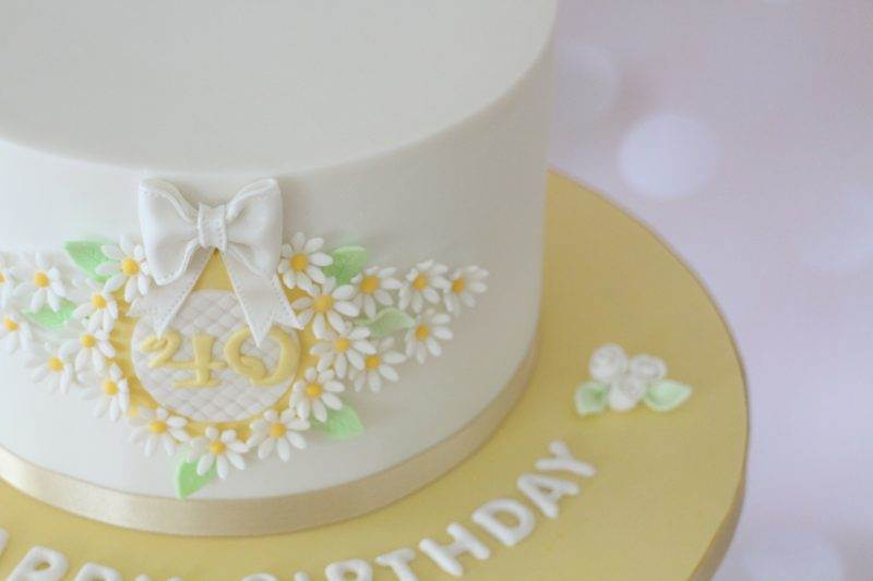 Free Cake Decorating Ideas For Beginners : Five Top Tips for Cake Decorating Beginners