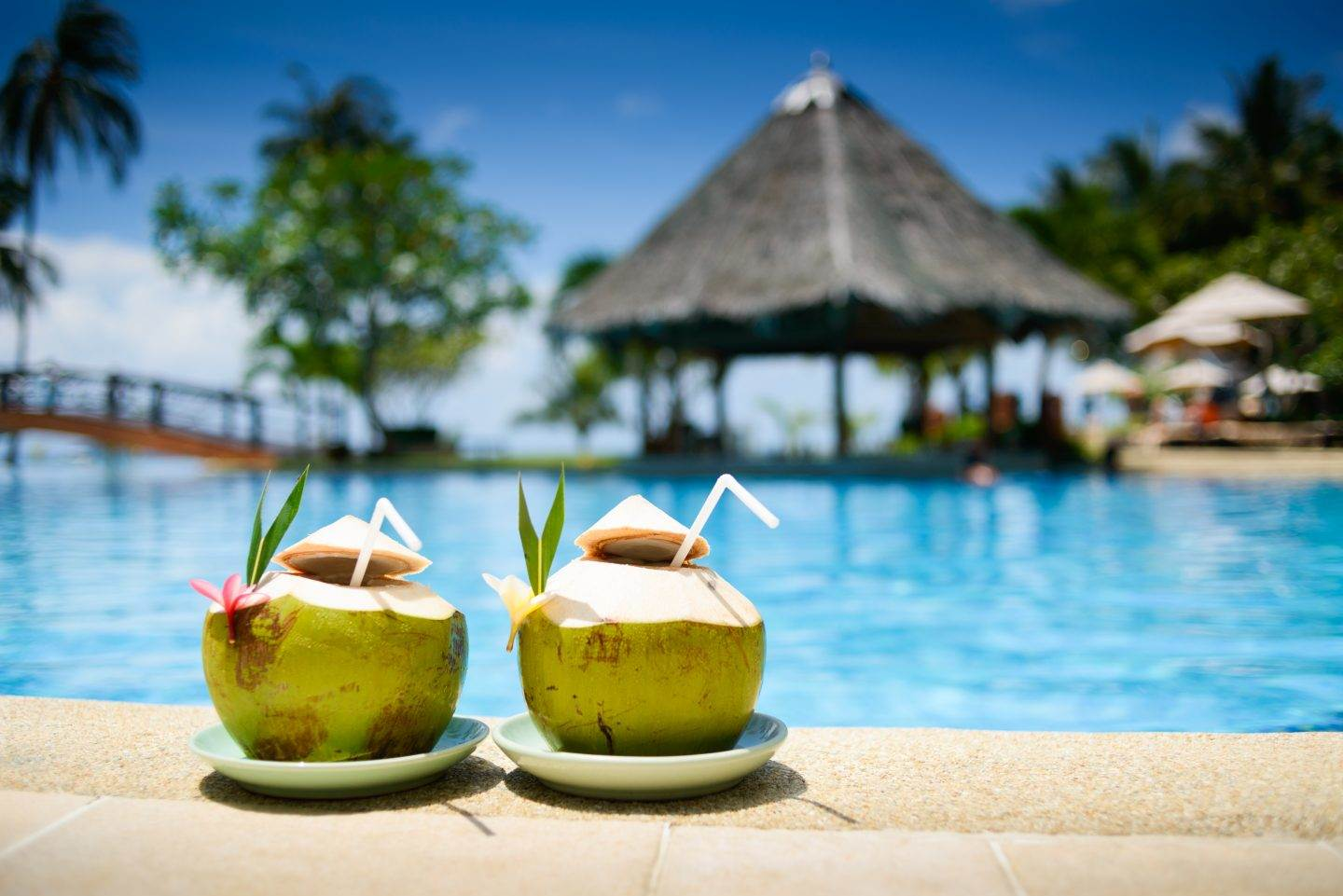 Why You Should Go All Inclusive
