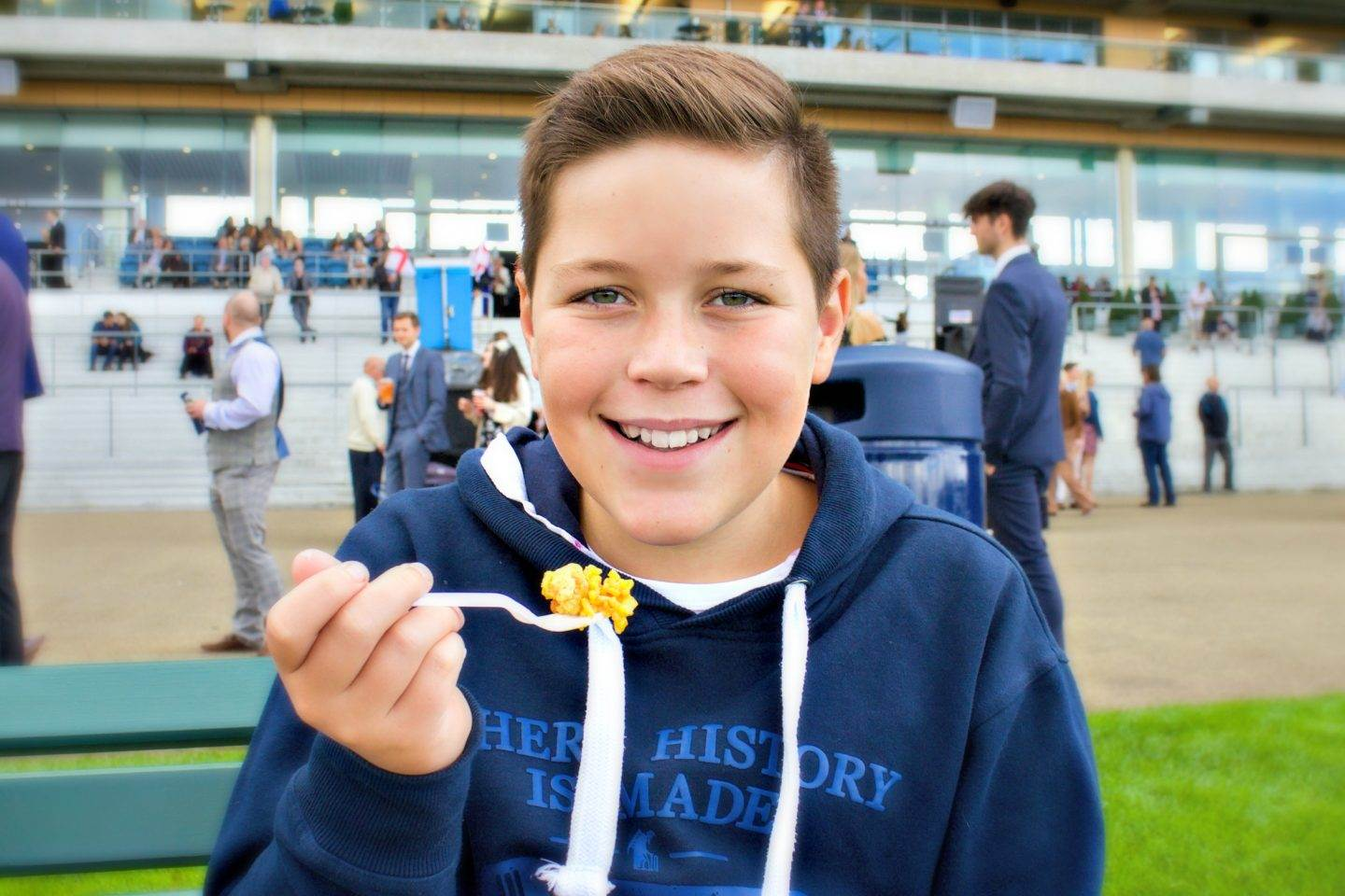 Festival of Food and Wine, Ascot Racecourse