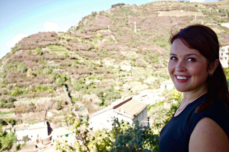Exploring Cinque Terre, Italy