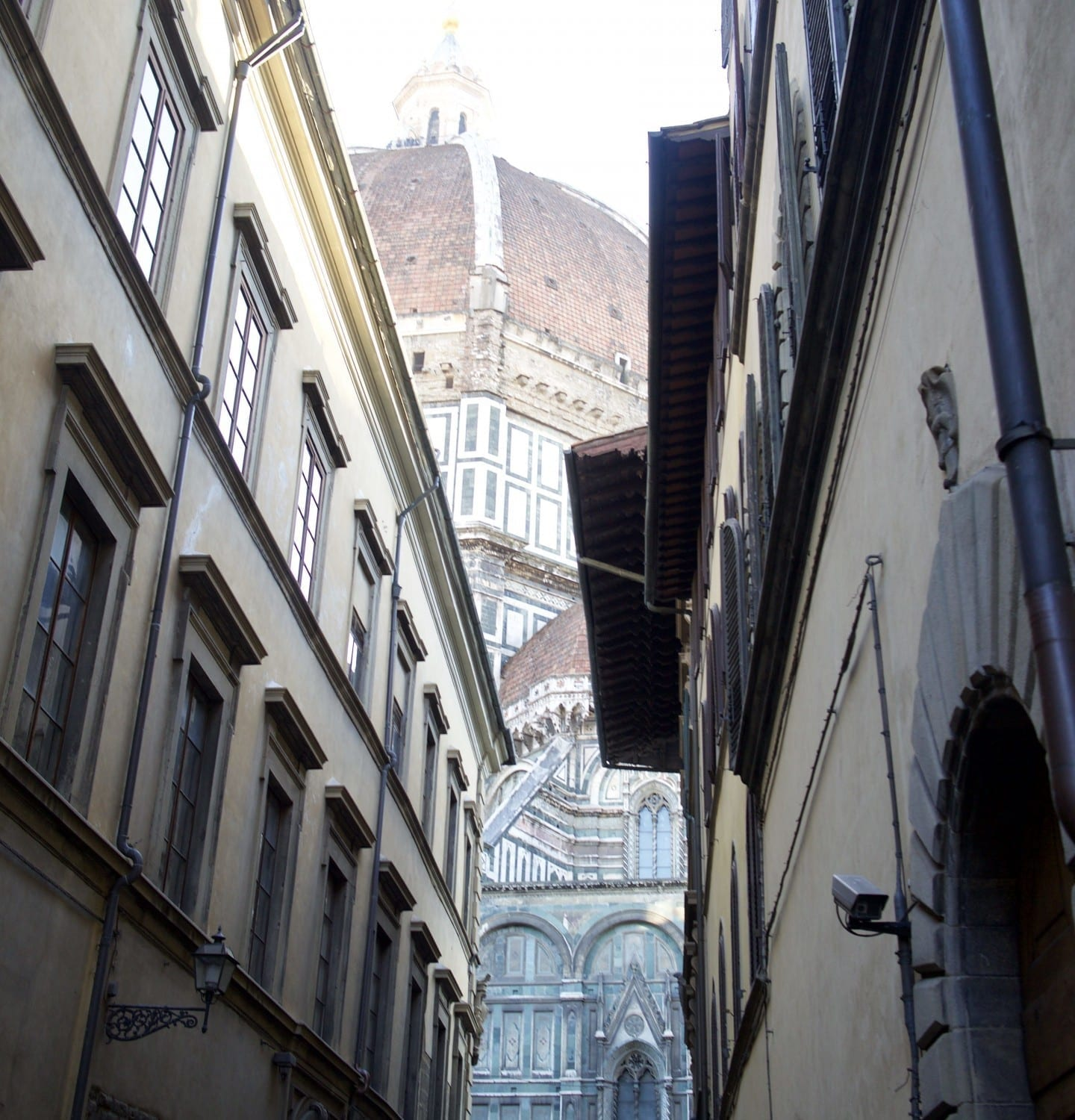 Falling in Love With Florence