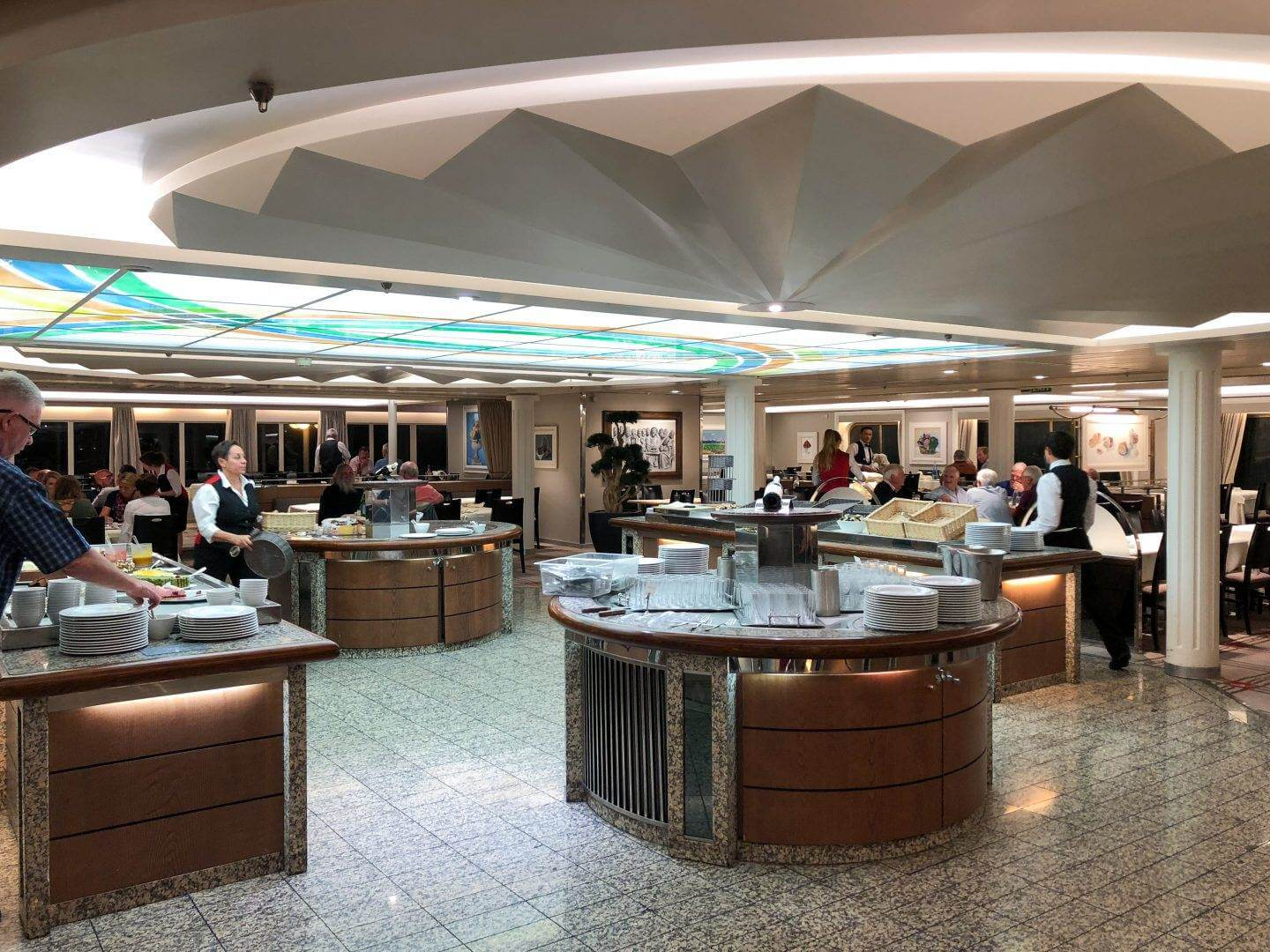 Brittany Ferries Review