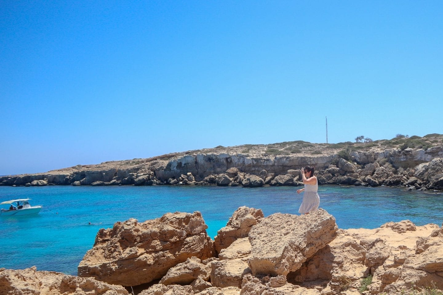 What is There to Do at Cape Greco?