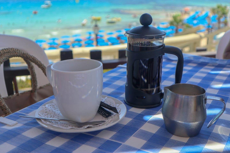 My Favourite Restaurants in Protaras, Cyprus